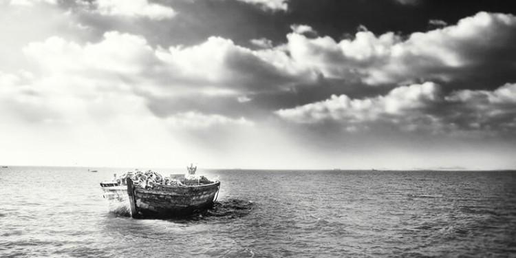 ادعاء أن طوفان نوح أسطورة وليس حقيقة كما ورد في القرآن
