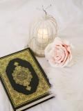 ادعاء أن القرآن يأتي بأحداث لا وجود لها في الحقائق التاريخية